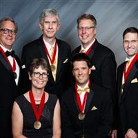 New Bakken Society inductees