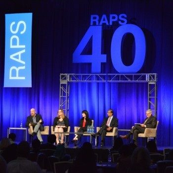RAPS panel discussion