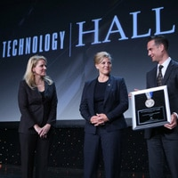 Space Tech Hall of Fame